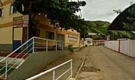Anchieta - Escola Municipal em Anchieta-ES-Foto:Cassio Scomparin