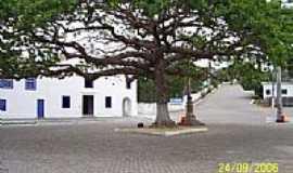 Anchieta - Museu Padre Anchieta em Anchieta-ES-Foto:mironga
