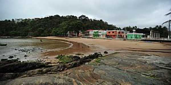 Anchieta-ES-Praia de Inhaúma-Foto:sgtrangel