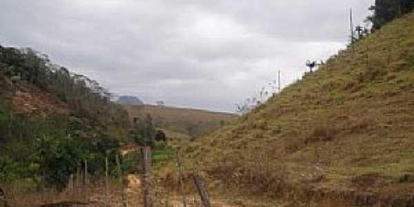 Angelo Frechiani-ES-Vista da região-Foto:booneashmarcia