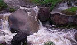 Anutiba - Anutiba-ES-Cachoeira-Foto:prmarcostrindade.