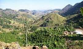 Anutiba - Anutiba-ES-Vista da Serra-Foto:prmarcostrindade.