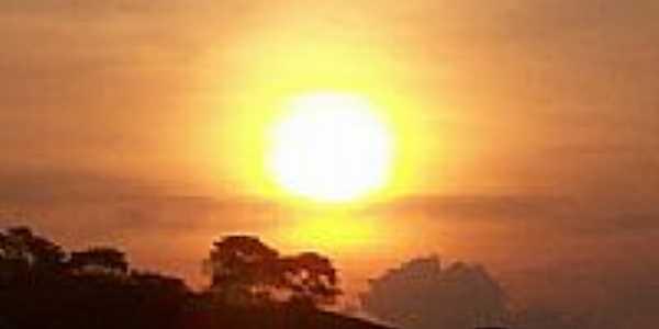 Anutiba-ES-Pôr do Sol-Foto:prmarcostrindade.
