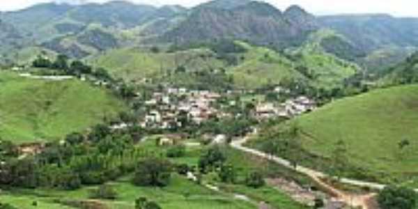 Anutiba-ES-Vista da cidade e região-Foto:RICNECRO