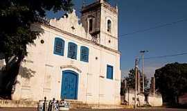 Araçatiba - Araçatiba-ES-Igreja de N.Sra.da Ajuda-Foto:folhavitoria.com.br