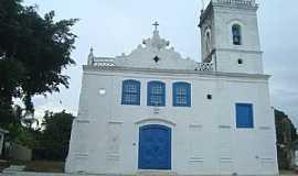 Araçatiba - Araçatiba-ES-Igreja de N.Sra.da Ajuda-Foto:Jorge Rodrigues