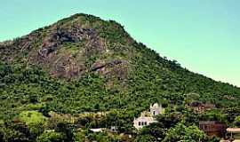 Araçatiba - Araçatiba-ES-Morro de Araçatiba-Foto:PET Conexões Cultura UFES