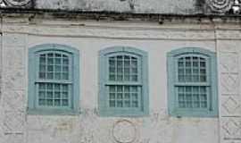 Araçatiba - Fachada da Igreja de Araçatiba-Foto:ffonseca
