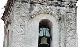 Araçatiba - Torre da Igreja de Araçatiba-Foto:ffonseca