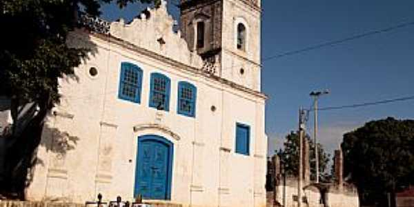 Araçatiba-ES-Igreja de N.Sra.da Ajuda-Foto:folhavitoria.com.br