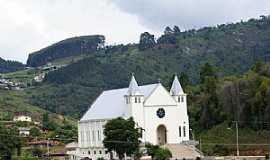 Aracê - Aracê-ES-Igreja de N.Sra.de Fátima-Foto:Elpídio Justino de Andrade
