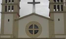 Aracruz - Aracruz-ES-Igreja de S�o Jo�o Batista-Foto:Sergio Falcetti
