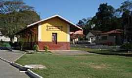 Araguaia - Estação Ferroviária-Foto:Bruno Klein