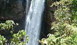 Araguaia - Cachoeira-Foto:fernando caliman