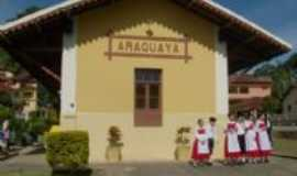 Araguaia - Araguaia-ES, Por Roberto Sarti