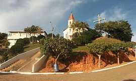 Araraí - Imagens do distrito de Araraí, Município de Alegre/ES