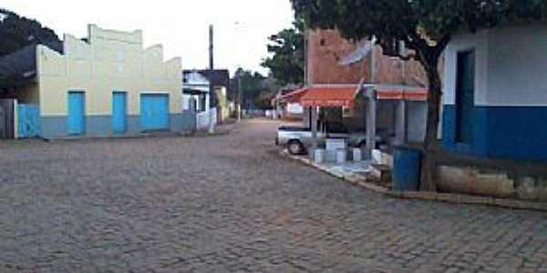 Imagens do Distrito de Araraí, Município de Alegre/ES