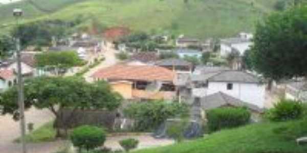 Araraí é uma Vila situada no município de Alegre. ., Por Vilma Assis