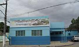 Taquarana - Prefeitura Municipal-Foto:Sergio Falcetti