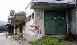 Argolas - Antiga Estação E.F.Leopoldina-Foto:Elpídio Justino de A…