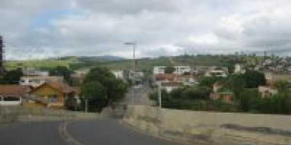 Viaduto em Baixo Guandú, Por Jonas de oliveira