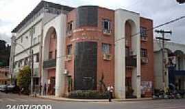 Barra de S�o Francisco - Prefeitura Municipal-Foto:Sergio Falcetti