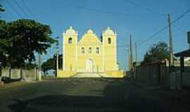 Barra do Itapemirim - Igreja em Barra do Itapemirim-Foto:apgauafurtado