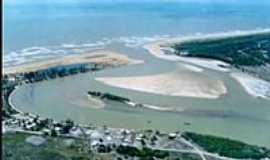 Barra Nova - Barra Nova-ES-Detalhes da nova enseada Barra Nova-Foto:Thiago