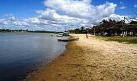Barra Nova - Barra Nova-ES-Praia de  Barra Nova-Foto:Antonio Cosme