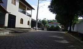 Baunilha - Centro do Povoado de Baunilha-Foto:Ronilson Brunhara