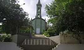 Baunilha - Igreja Católica-Foto:Ronilson Brunhara