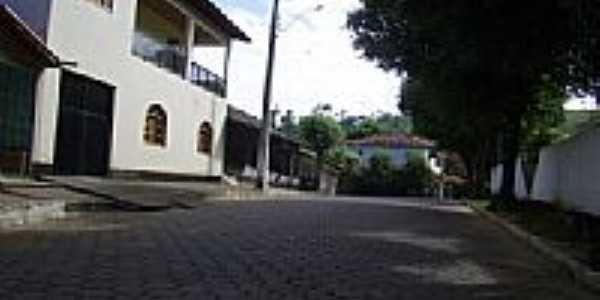 Centro do Povoado de Baunilha-Foto:Ronilson Brunhara