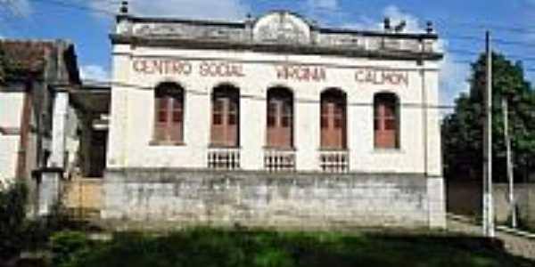 Centro Social-Foto:r3n3mystto
