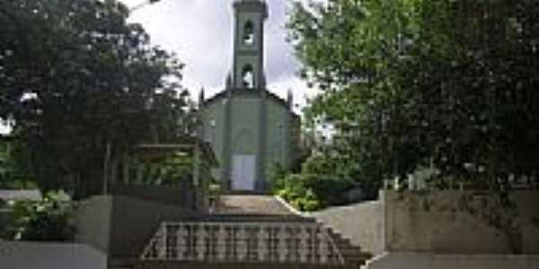 Igreja Católica-Foto:Ronilson Brunhara