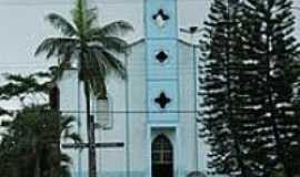 Boa Esperan�a - Igreja em Boa Esperan�a-Foto:Bergamin