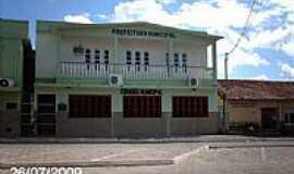 Boa Esperan�a - Prefeitura Municipal-Foto:Sergio Falcetti