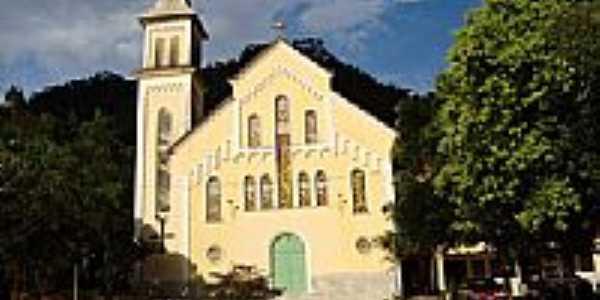 Igreja de Boa Esperan�a-Foto:Ronaldo Puppin Curci�