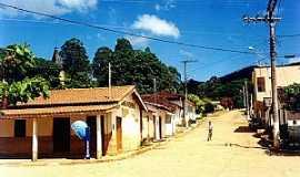 Bonsucesso - Bonsucesso-ES-Centro da Comunidade-Foto:www.cetcaf.com.br