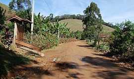 Bonsucesso - Bonsucesso-ES-Estrada rural-Foto:www.es.gov.br