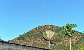 Bonsucesso - Bonsucesso-ES-O morro e o novo sistema de comunicação-Foto:www.es.gov.br