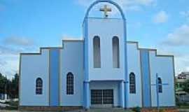 Braço do Rio - Igreja-Foto:Gpgranato