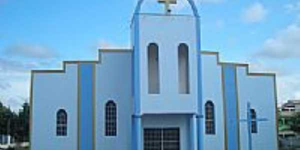 Igreja-Foto:Gpgranato