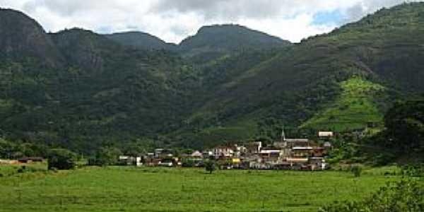 Distrito de Burarama ES por Giovani Piassi
