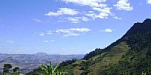 Alto Cantagalo, Burarama-Foto:LucianeSC