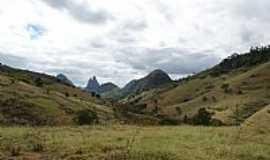 Cachoeirinha de Itaúna - Cachoeirinha de Itaúna-ES-Belíssima paisagem da região-Foto:booneashmarcia