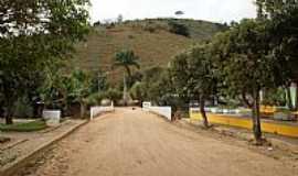 Cachoeirinha de Itaúna - Cachoeirinha de Itaúna-ES-Centro da cidade-Foto:booneashmarcia