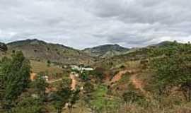Cachoeirinha de Itaúna - Cachoeirinha de Itaúna-ES-Vista da cidade e região-Foto:booneashmarcia