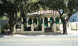Cachoeiro de Itapemirim - Casa da Mem�ria em Cachoeiro de Itapemirim-ES-Foto:Ricardo Louzada