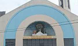 Cachoeiro de Itapemirim - Igreja de N.Sra.da Consola��o em Cachoeiro de Itapemirim-ES-Foto:Sergio Falcetti