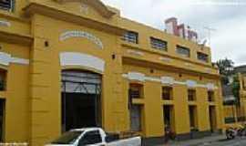 Cachoeiro de Itapemirim - Mercado Municipal de Cachoeiro de Itapemirim-ES-Foto:Sergio Falcetti